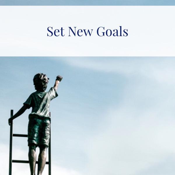 Set-new-goals